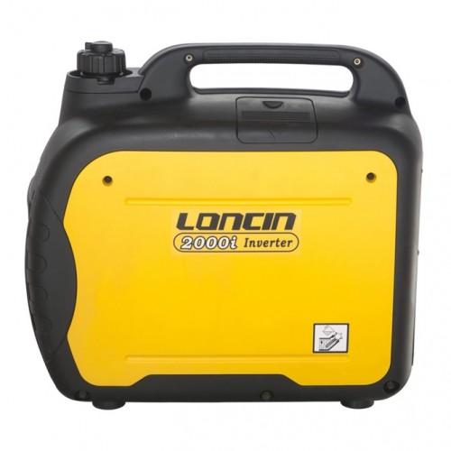 Loncin LC2000İ 2,25 kVa İnvertör Jeneratör