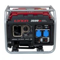 Loncin LC3500İO 4,35 kVa İnvertör Jeneratör