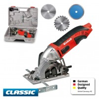 Einhell TC-CS 860 Kit Mini Daire Testere