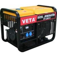Veta VT-LDG12 Dizel Jeneratör 11 kVa
