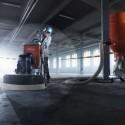 PG 820 Beton Yüzey Hazırlama Makinesi, Trifaze