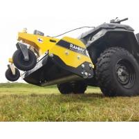 RAMMY 120 ATV Tipi Ot Çayır Biçme Makinası