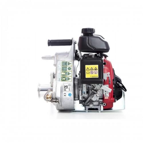 Portatif Vinç PCW5000 1000 kg Çekme Gücü