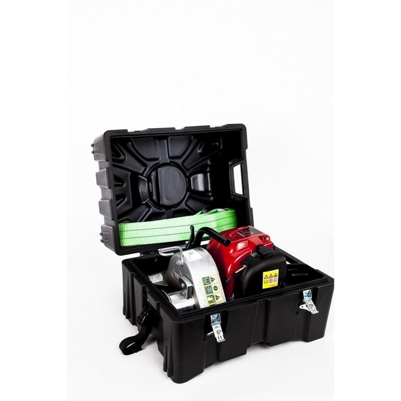 PCW3000 Portatif Vinç Taşıma Kutusu