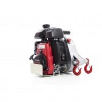 Portatif Vinç PCW5000-HS Yüksek Hızlı 350 kg Çekme Gücü