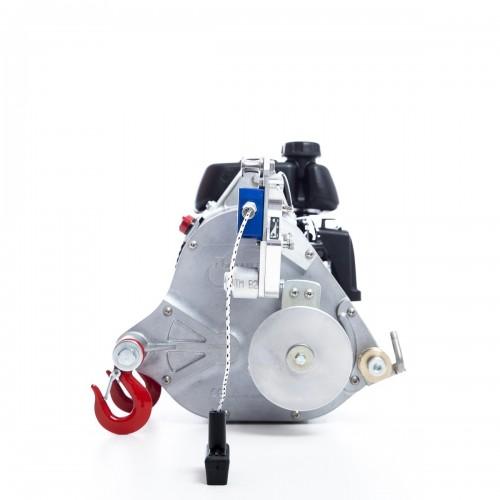 Portatif Vinç PCH1000 Çekme-Kaldırma 250 kg Çekme Gücü