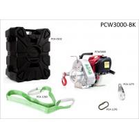 Portatif Vinç PCW3000 Başlangıç Seti