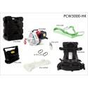 Portatif Vinç PCW3000 Avcılık Seti