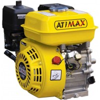 Atimax AG 210 Benzinli Motor 7 Beygir
