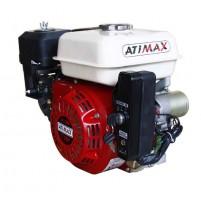 Atimax AG 270E Marşlı Benzinli Motor 9 Beygir