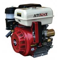 Atimax AG 460E Marşlı Benzinli Motor 17 Beygir