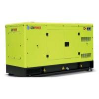 Genpower GVP 167 kVa Kiralık Jeneratör