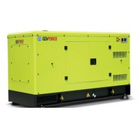 Genpower GVP 226 kVa Kiralık Jeneratör