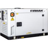 Sumec Firman 47 kVa Kiralık Jeneratör