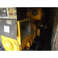 Çukurova ÇJ700 PN 700 kVa Dizel Jeneratör
