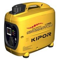 Kipor IG1000 Sessiz 1 kVa İnvertör Jeneratör