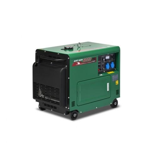 Antrac ANT GEN 6000 CES 6 kVa Dizel Jeneratör
