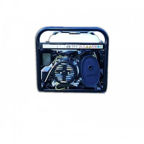 Sumec Firman SPG3000E Marşlı 3,1 kW Jeneratör
