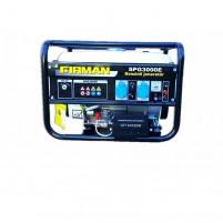 Sumec Firman SPG3000E Marşlı 2,8 kW Jeneratör