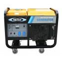 Datsu DDJ 13000E 12 kVa Otomatik Monofaze Dizel Jeneratör