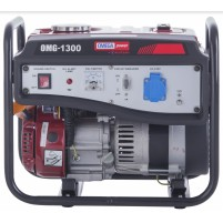 Omega OMG1250 1 kVa Monofaze Jeneratör