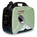 Rato R2000IS 2 kVa İnvertör Jeneratör