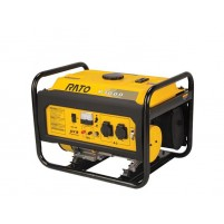 Rato R 3500 4 kVa Monofaze Benzinli Jeneratör