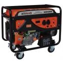 Atimax AG 5500E Marşlı Monofaze 5,5 kVa Jeneratör
