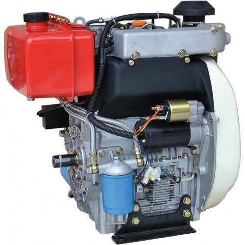 Atimax AD 292FE Dizel Motor Marşlı 20 Beygir
