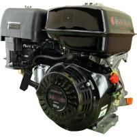 GoldMoto GM270 Benzinli Motor 9 Hp İpli Krank Mili Kamalı