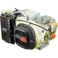 GoldMoto GM440JE Benzinli Motor Jeneratör Tip 15 Hp Marşlı
