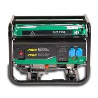 Antrac ANT 2500 İpli 2.5 kVa Benzinli Jeneratör