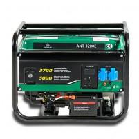 Antrac ANT 3200 Marşlı 3,2 kVa Benzinli Jeneratör