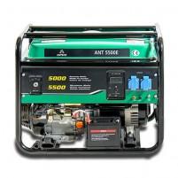 Antrac ANT 5500 İpli 6 kVa Benzinli Jeneratör