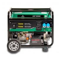 Antrac ANT 8500ET Marşlı 8,5 kVa Trifaze Benzinli Jeneratör
