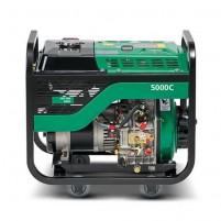 Antrac ANT GEN 5000 C İpli 5.4 kVa Dizel  Jeneratör
