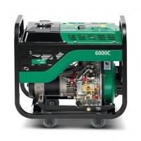 Antrac ANT GEN 6000 C İpli 6 kVa Dizel  Jeneratör