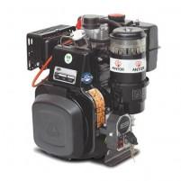 Antor 6 LD 400 8,5 HP İpli Dizel Motor