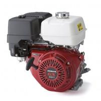 Honda GX 390 UT2 SXQ4 13 HP Yatay Milli Motor