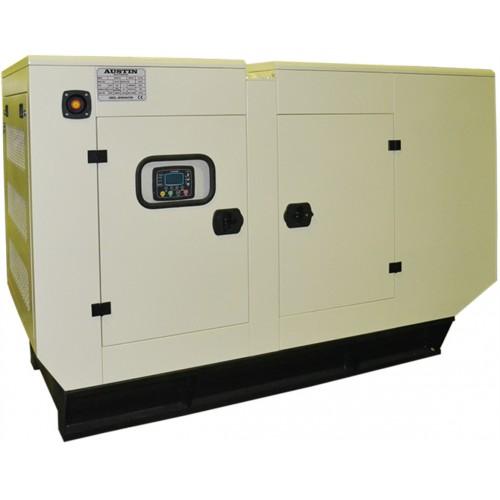 Atimax Austin ADG22TA3 22 kVa Dizel Trifaze Jeneratör