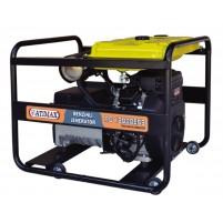 Atimax AG 12000 ES3 Trifaze 12kVa Marşlı Benzinli Jeneratör