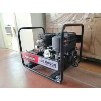 Atimax AG 6500BS 5.5kVa Marşlı Benzinli Jeneratör