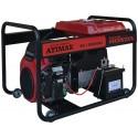 Atimax AG 15 HN Honda Motorlu Monofaze 13 kVa Jeneratör