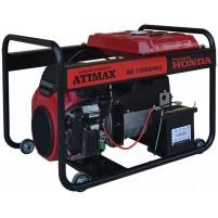 Atimax AG 15 HN3 Honda Motorlu Trifaze 13,5 kVa Jeneratör
