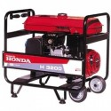 Honda H 3200 İpli 3 kVa Jeneratör