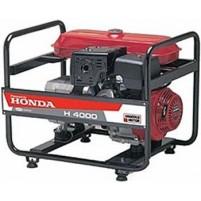 Honda H 4000 İpli 4 kVa Jeneratör