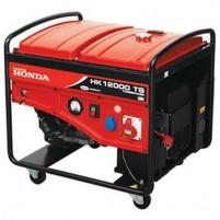 Honda HK 12000 TS Marşlı 12 kVa Trifaze Jeneratör