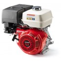 Honda GX 390 H1 SXE Marşlı 13 HP Yatay Milli Motor