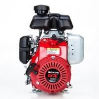 Honda GX 100 U KRB4 3 HP Yatay Milli Motor