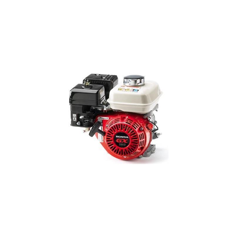 Honda GX 120 UT2 SX4 4 HP Yatay Milli Motor